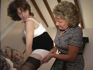 Amazing Fetish, Grannies adult movie