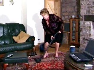 Beautiful bbw granny vid  free beautiful granny porn video