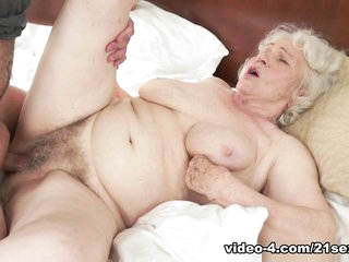 Fabulous pornstars Rob, Noma Hill in Best Hairy, Grannies xxx video