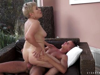 21Sextreme Video: Old Girls, Teen Boys