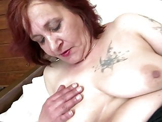Big Butt Thick Grandma - Dream Paradox - 147