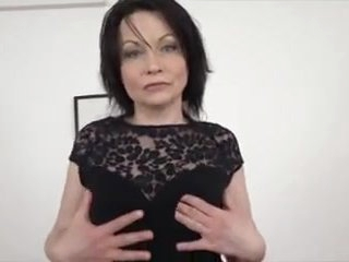 Mature and Anal Fucked