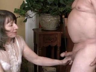 Best homemade Grannies adult video