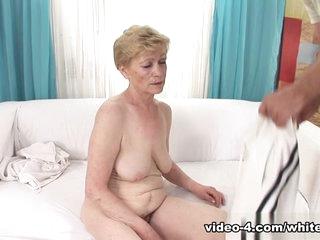 Maria E in I Wanna Cum Inside Your Grandma #07, Scene #02