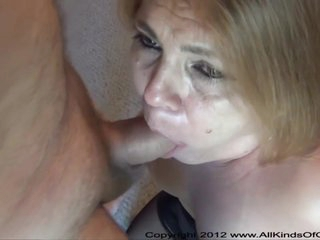 Anal Aged Mexican Granny Compilation POV