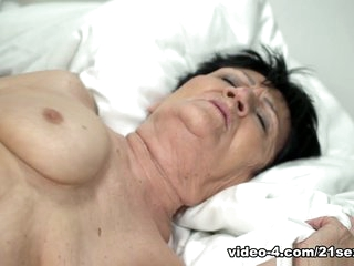 Anastasia & Rob in Never Too Old - 21Sextreme