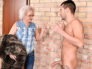 Elvira & John Price in Enough's Enough, Scene #01 - 21Sextreme
