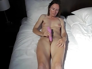 Alex Spanks : 50yr Old Sub Inspection Humilation Orgasm
