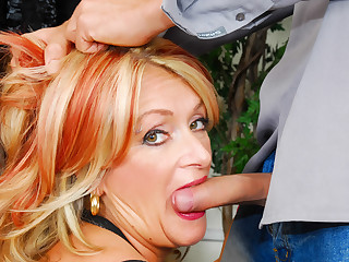 Amazing Mature Compilation Brought To You By Mature N Dirty - PUBA