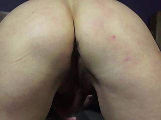 Sexy mature school teacher has a secret