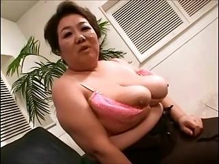 Beautiful Japanese Grannies