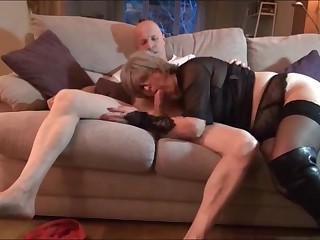 Legal eagle slut and geordie whore!! Part 3