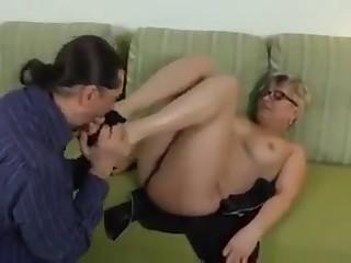 German granny 2