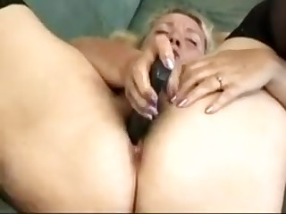 Granny gunda petersen