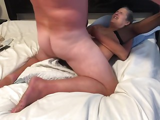 Hot Milf Gets Fucked Has Two Big Squirts Mature Granny 60 Year Old