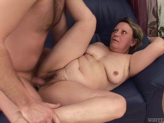Carmen T - I Wanna Cum Inside Your Grandma #06